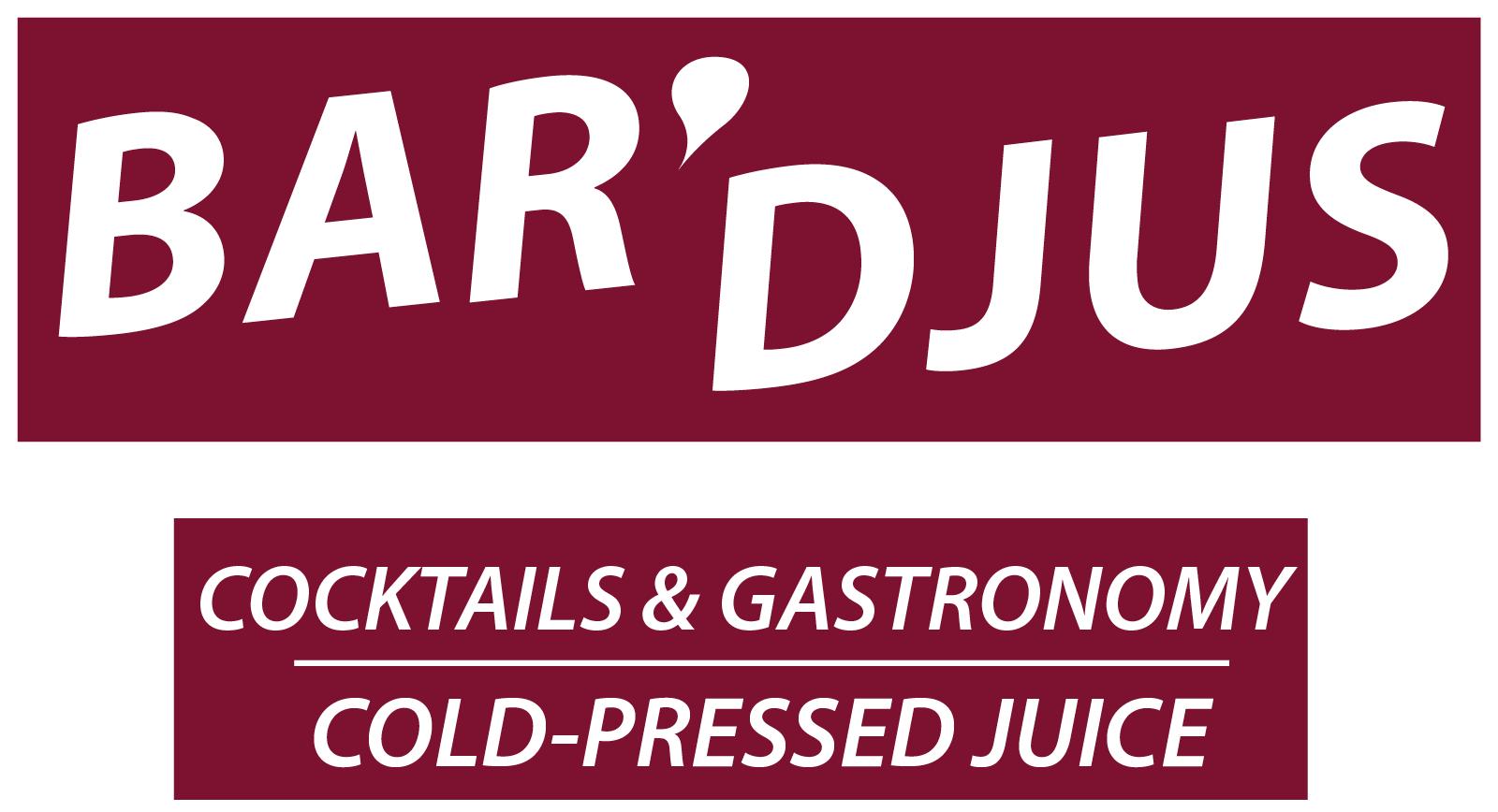 Bar dJus Logo