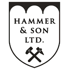 Hammer&Son Logo
