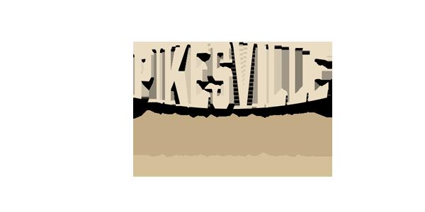 Pikesville Logo